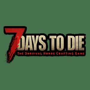 7 days to die logo