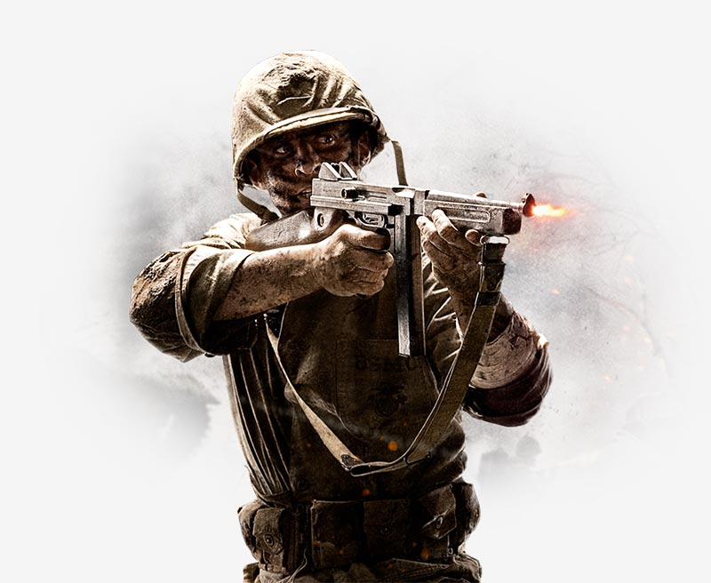 Call of Duty 5 Image