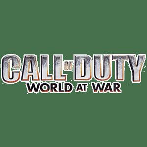Call of Duty 5 Logo