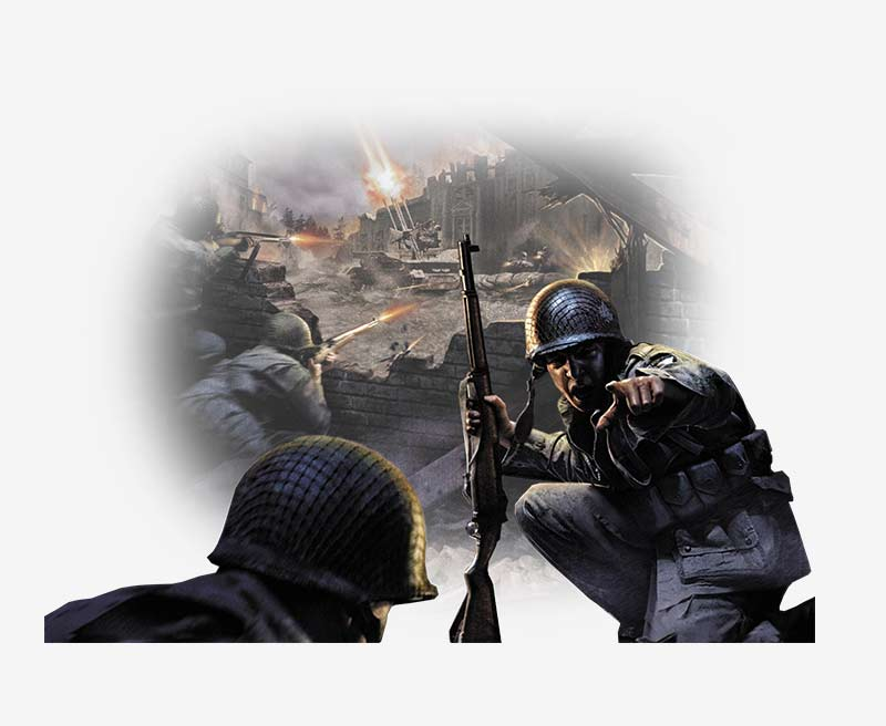 Call of Duty 1 Image