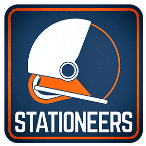 Stationeers Logo