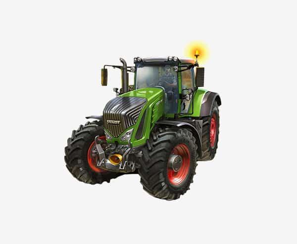 Farming Simulator 17 Image