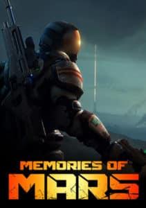 Memory of Mars