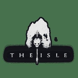 The Isle Logo