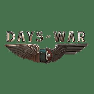 days of war logo