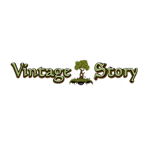 Vintage Story Logo