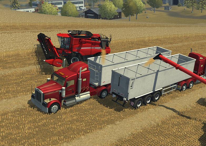 Farming Simulator 13 Image
