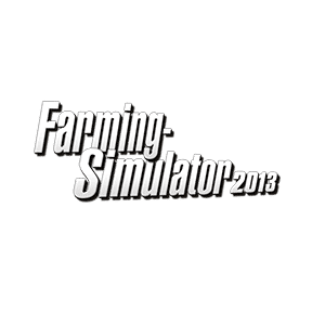 Farming Simulator 13 Logo