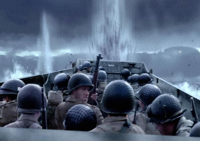 Medal of Honor Allied Assault Image