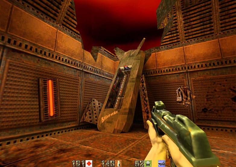 Quake 2 Image