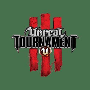 Unreal Tournament 3 Logo