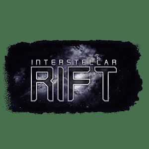Interstellar Rift Logo