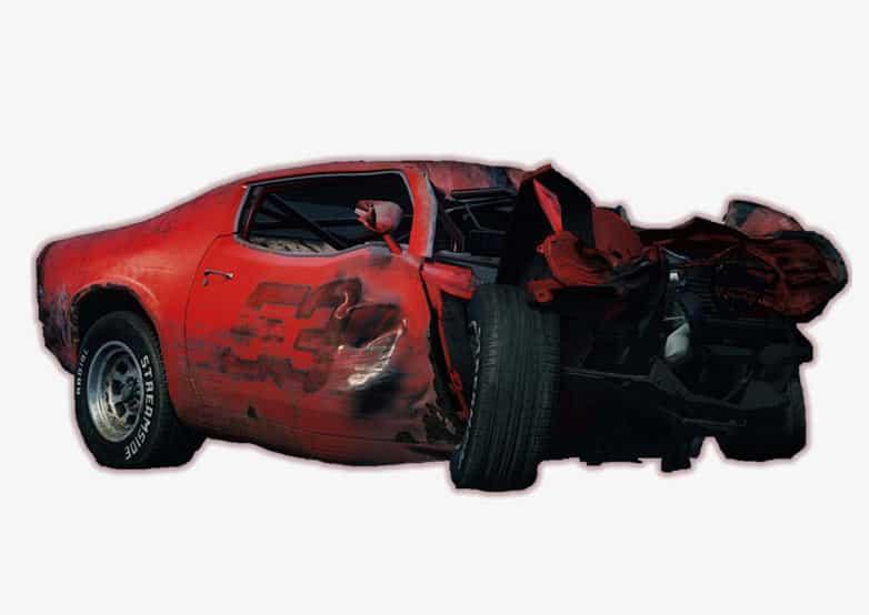 Wreckfest Image