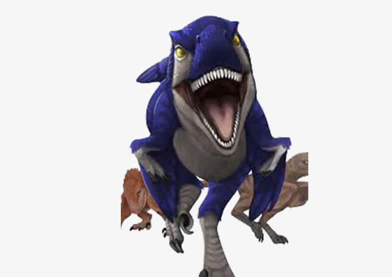 Raptor Territory Image