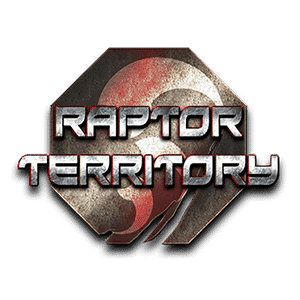 Raptor Territory Logo