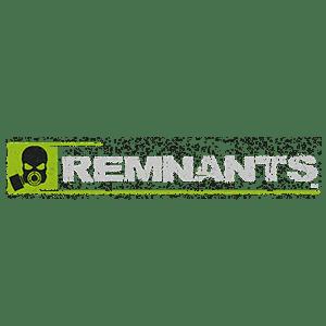 Remnants Logo