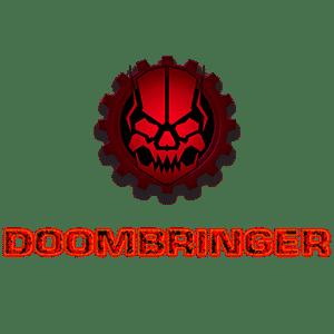 doombringer logo